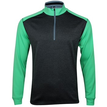 Nike Dri-Fit 1/2 Zip Cover-Up Outerwear Pullover Apparel