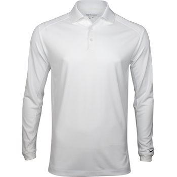 Nike Dri-Fit UV Victory L/S Shirt Polo Long Sleeve Apparel