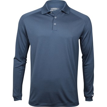 Nike Dri-Fit UV Victory L/S Shirt Polo Long Sleeve Apparel