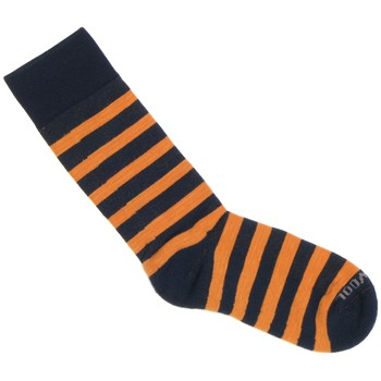 Kentwool Stripe Socks Crew Apparel