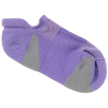 Kentwool Low Profile Skinny Socks No Show Apparel