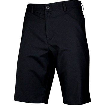 Adidas ClimaLite 3-Stripes Tech Shorts Flat Front Apparel