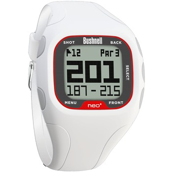 Bushnell Neo + GPS Watch GPS/Range Finders Accessories