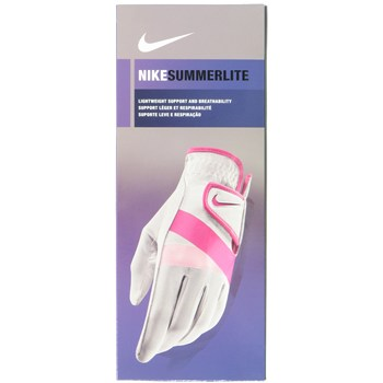 Nike SummerLite Golf Glove Gloves