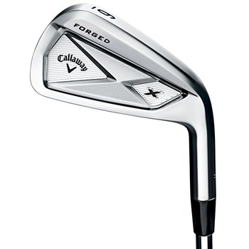 Callaway X Forged Iron Set Golf Club