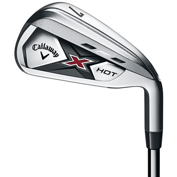 Callaway X Hot Iron Set Golf Club