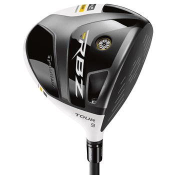 Taylor Made RocketBallz RBZ Stage 2 Tour TP Driver Preowned Golf Club