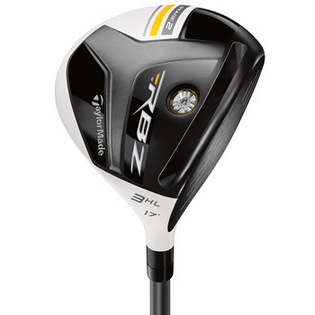 Taylor Made RocketBallz RBZ Stage 2 Fairway Wood Preowned Golf Club