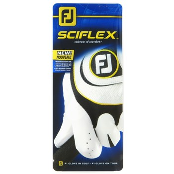 FootJoy SciFlex 2013 Golf Glove Gloves