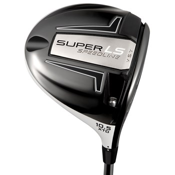 Adams Speedline Super LS Driver Golf Club