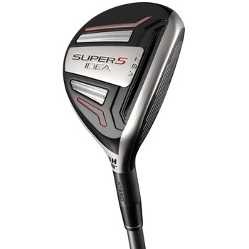 Adams Idea Super S Hybrid Preowned Golf Club