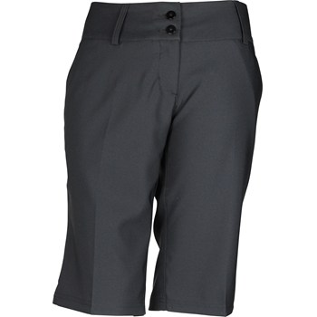 Adidas ClimaLite Stretch Twill Shorts Flat Front Apparel