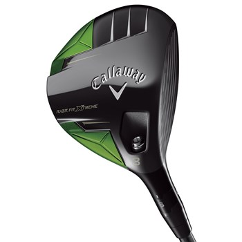 Callaway RAZR Fit Xtreme Fairway Wood Preowned Golf Club