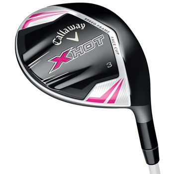 Callaway X Hot Fairway Wood Golf Club