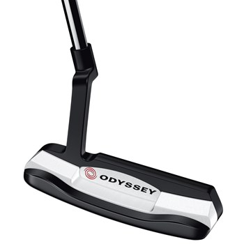 Odyssey Versa #1 Black Putter Golf Club
