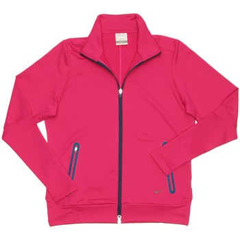 Nike Dri-Fit Novelty Full-Zip Outerwear Wind Jacket Apparel
