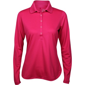 Nike Dri-Fit Victory L/S Shirt Polo Long Sleeve Apparel