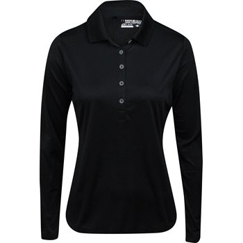 Nike Dri-Fit Victory L/S Shirt Polo Long Sleeve Apparel