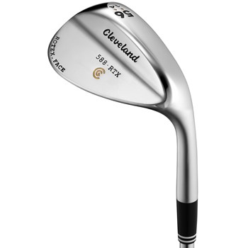 Cleveland 588 RTX Satin Wedge Golf Club