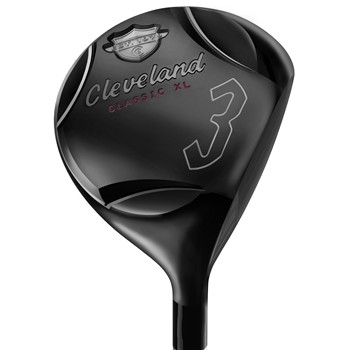 Cleveland Classic XL Fairway Wood Preowned Golf Club