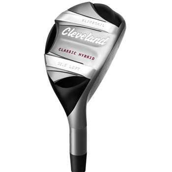 Cleveland Classic Hybrid Preowned Golf Club