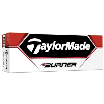 Taylor Made Burner 2013 Golf Ball Balls