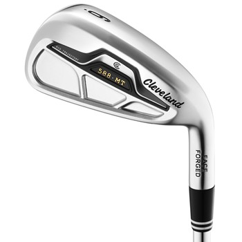 Cleveland 588 MT Iron Set Preowned Golf Club