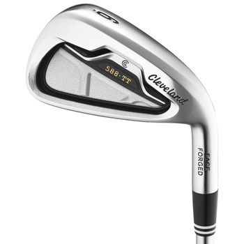 Cleveland 588 TT Iron Set Golf Club
