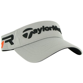 Taylor Made Tour Radar R1 Headwear Visor Apparel