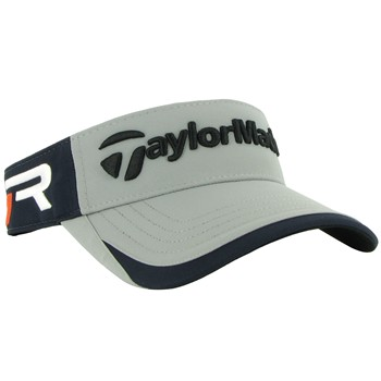 Taylor Made Tour Split 2013 Visor Headwear Visor Apparel