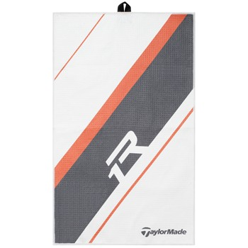 TaylorMade R1 Microfiber Cart Towel Accessories