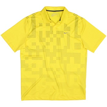 Nike Dri-Fit Fashion Graphic Shirt Polo Short Sleeve Apparel