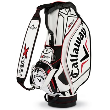 Callaway X Hot Staff Golf Bag