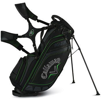Callaway RAZR 2013 Stand Golf Bag