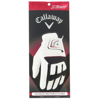 Callaway X Hot Golf Glove Gloves