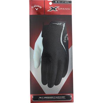 Callaway X Spann Golf Glove Gloves
