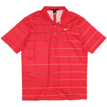 Nike TW Dri-Fit Hyperlite Stripe Shirt Polo Short Sleeve Apparel