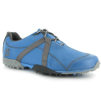 FootJoy M Project Mesh Spikeless Spikeless