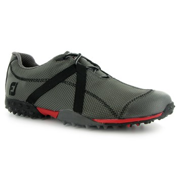 FootJoy M Project Mesh Spikeless Golf Street