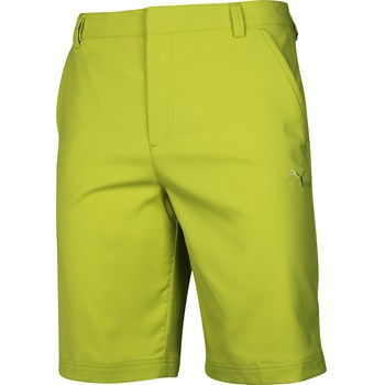 Puma Golf Tech Shorts Flat Front Apparel