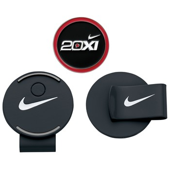 Nike 20XI Hat Clip & Ball Marker  Ball Marker Accessories