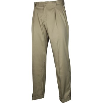 Nike Dri-Fit Tour Pleated Pants Pleated Apparel