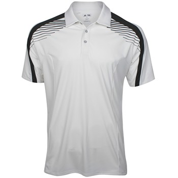 Adidas adizero Colorblock Shirt Polo Short Sleeve Apparel
