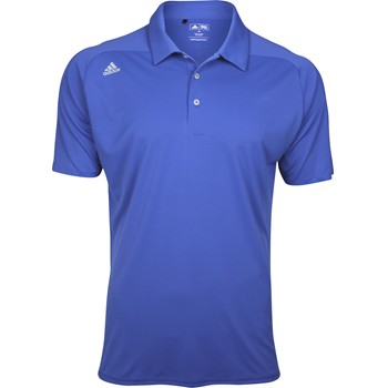 Adidas adizero Solid Shirt Polo Short Sleeve Apparel