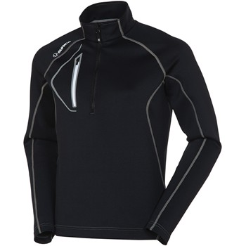 SunIce Allendale Lightweight Thermal Stretch Outerwear Pullover Apparel