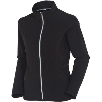 SunIce Violet Full-Zip Fleece Outerwear Wind Jacket Apparel