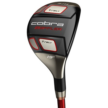 Cobra Baffler T-Rail+ Hybrid Golf Club