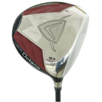 Callaway Diablo Octane i-MIX Driver Preowned Golf Club