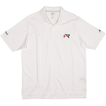 Taylor Made Adidas R1 ClimaLite Solid Shirt Polo Short Sleeve Apparel
