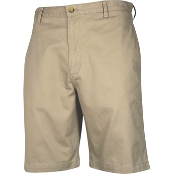 Chaps Cotton Flat Front Shorts Flat Front Apparel